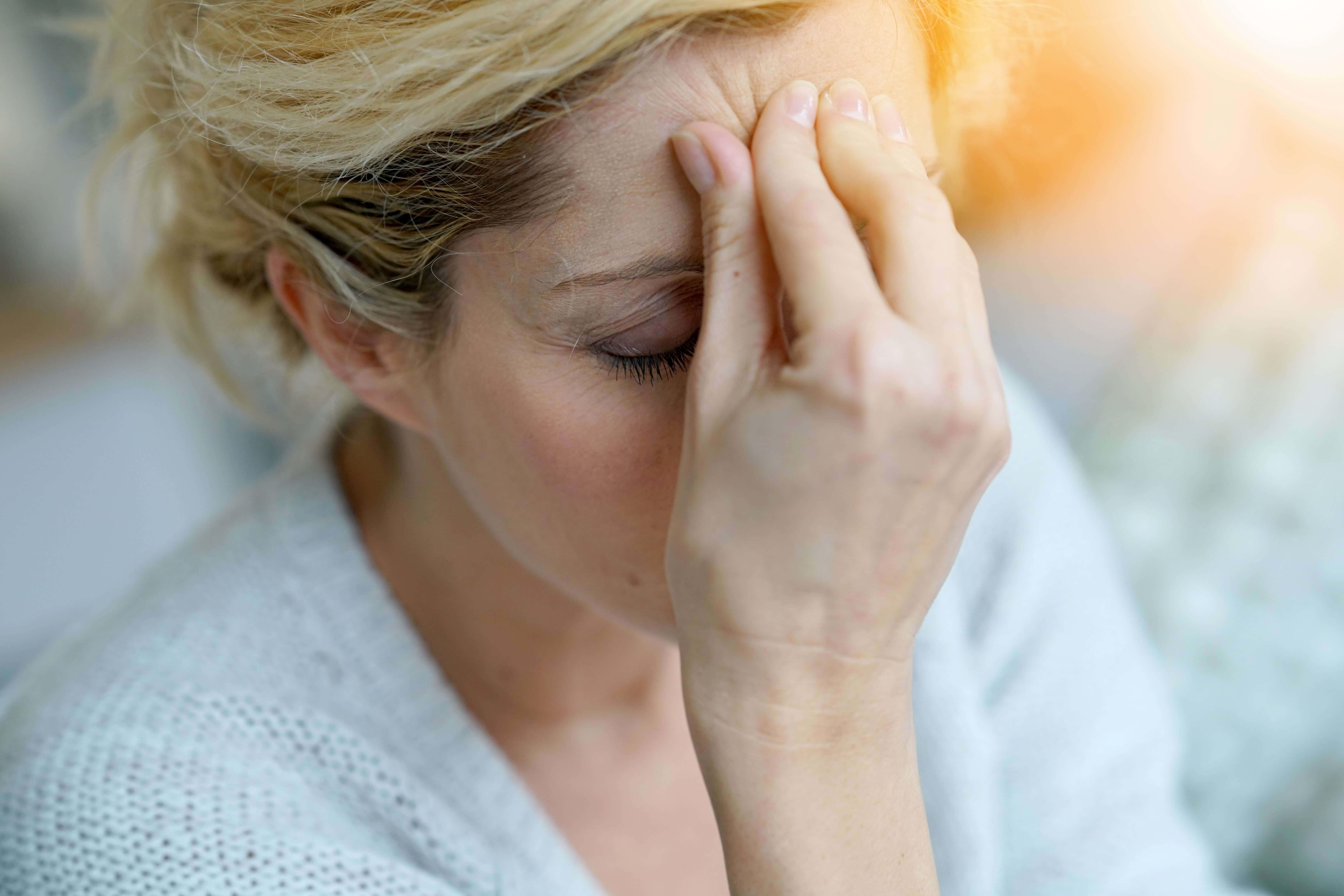 Stress- Related Headaches
