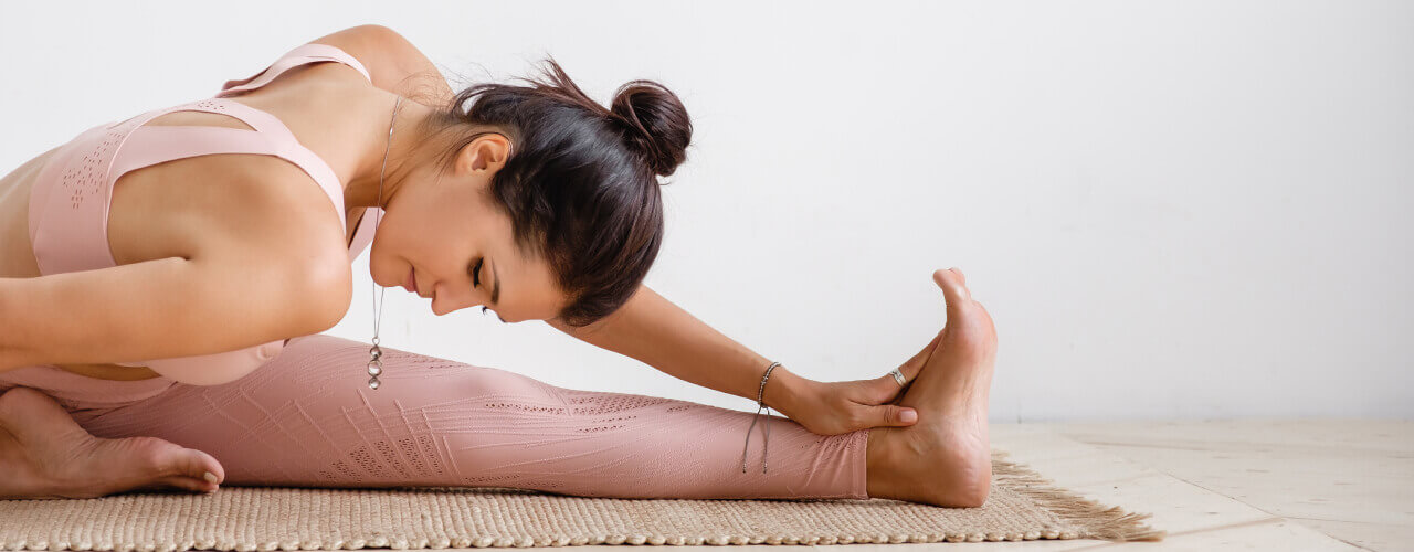 Stretching is Good for You