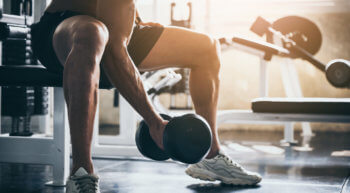 Improve Your Health and Fitness with Strength Training